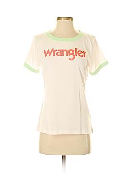 Wrangler Jeans Co Short Sleeve T-Shirt Size M