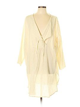 ELOQUII Long Sleeve Blouse Size 22 (Plus)