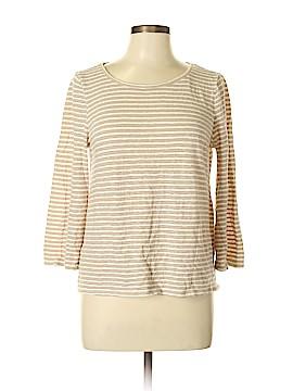 Ann Taylor LOFT 3/4 Sleeve T-Shirt Size M