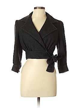 Susana Monaco Wool Coat Size 8