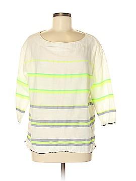 Lemlem 3/4 Sleeve Blouse Size M