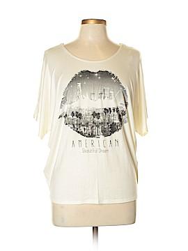 Libian Short Sleeve T-Shirt Size XL