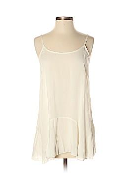 Umgee Sleeveless Blouse Size S