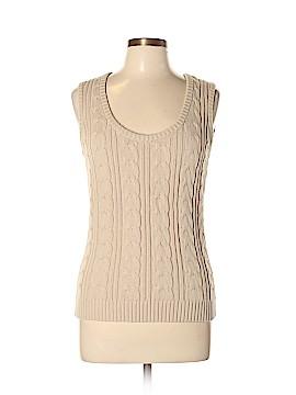 Ann Taylor Sweater Vest Size L
