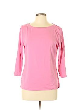 Talbots 3/4 Sleeve T-Shirt Size L