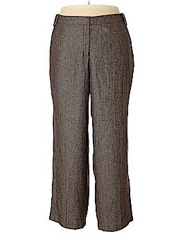 Soft Surroundings Dress Pants Size 22W (Plus)