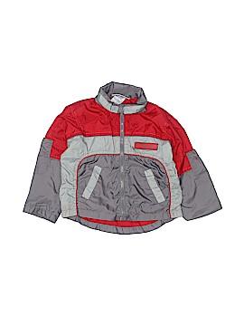 Wilson Track Jacket Size 3T