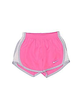 Nike Athletic Shorts Size 2 - 3
