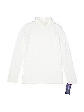 Cherokee Long Sleeve Turtleneck Size L (Kids)