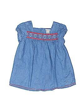 CALVIN KLEIN JEANS Dress Size 4T