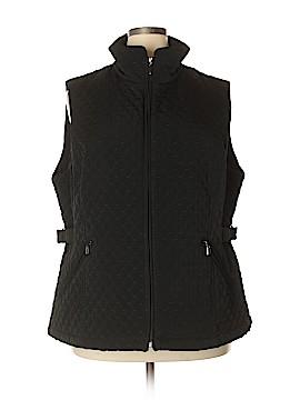 Gallery Vest Size 18 - 20 Plus (Plus)