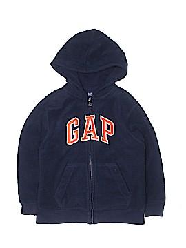 Gap Kids Zip Up Hoodie Size S (Youth)