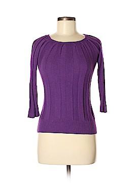 Joseph A. Pullover Sweater Size P (Petite)