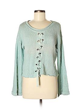 Vintage Havana Pullover Sweater Size S