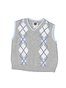 Goodlad Of Philidelphia Sweater Vest Size 12 mo