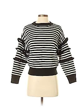 Cotton Emporium Pullover Sweater Size S