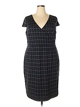 ModCloth Casual Dress Size 2X (Plus)