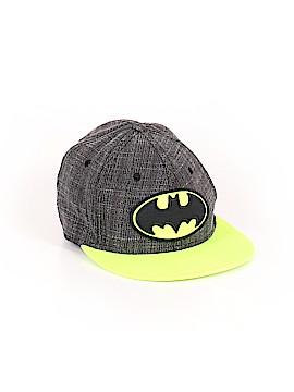 Batman Baseball Cap  One Size (Youth)