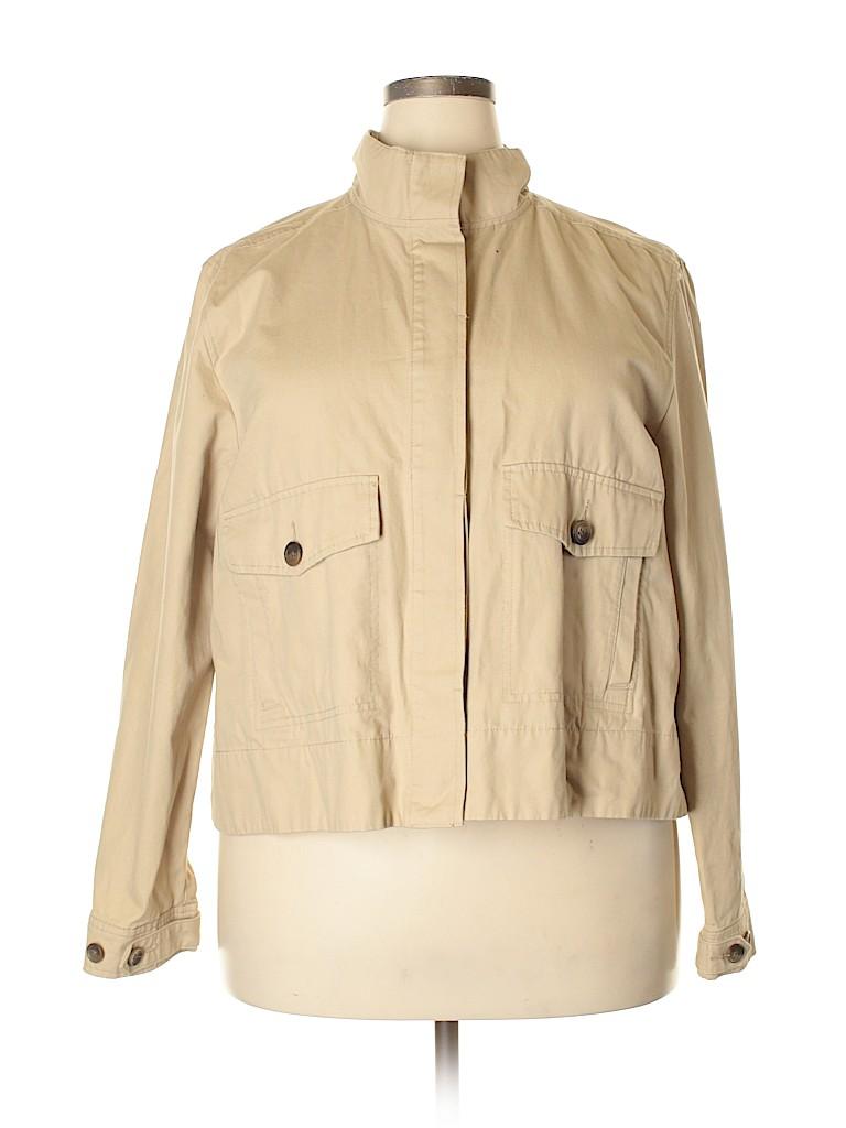 Gap Outlet Women Jacket Size XXL