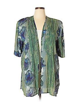 LOGO Kimono Size XL