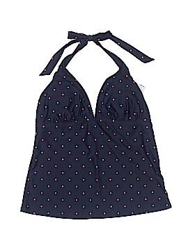 Gap Body Swimsuit Top Size L