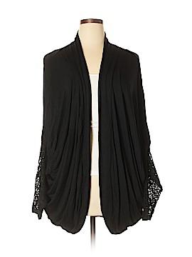 American Glamour by Badgley Mischka Cardigan Size XL