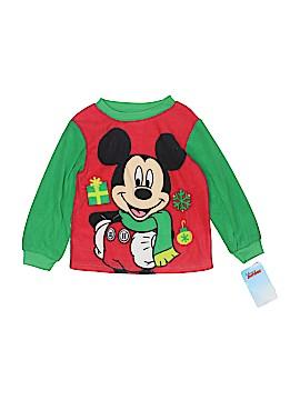 Disney Fleece Jacket Size 3T
