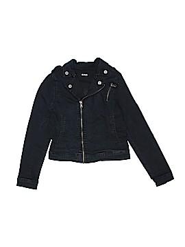 Hudson Denim Jacket Size M (Kids)