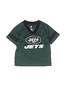 Team Apparel Short Sleeve Jersey Size 3T