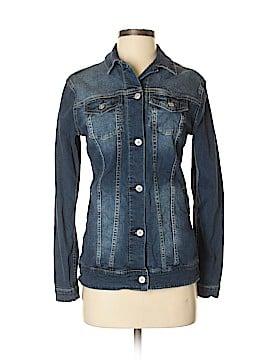Lularoe Denim Jacket Size XS