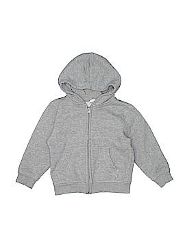 H&M Zip Up Hoodie Size 2-4