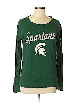 Colosseum Athletics Sweatshirt Size M