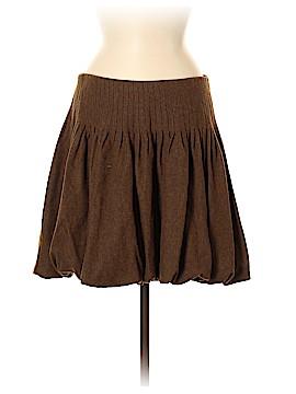 Ralph Lauren Rugby Wool Skirt Size 8