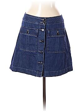 Gap Denim Skirt Size 29 (Plus)