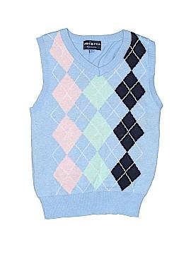 Andy & Evan Sweater Vest Size 4T