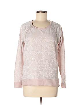 Maurices Sweatshirt Size M
