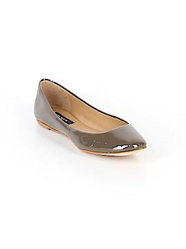 Ann Taylor Flats Size 6