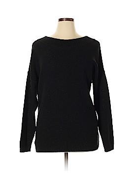Joan Vass Pullover Sweater Size 14 (3)