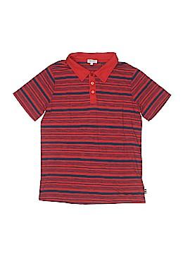 Splendid Short Sleeve Polo Size 12
