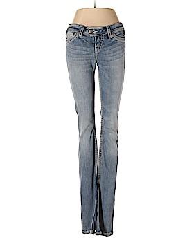 Silver Jeans 25 Waist