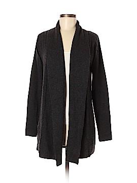 Brochu Walker Wool Cardigan Size M
