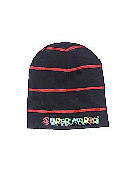 Super Mario Beanie One Size (Kids)