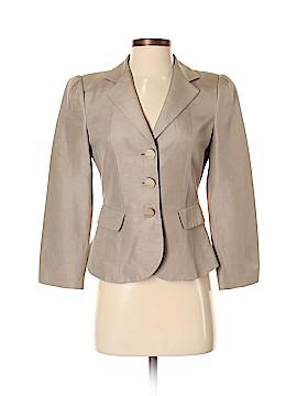 Giorgio Armani Silk Blazer Size 38 (IT)