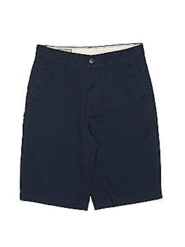 Volcom Khaki Shorts Size 16