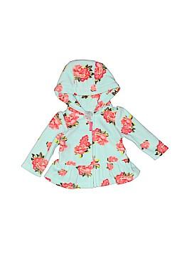 Carter's Zip Up Hoodie One Size (Infants)
