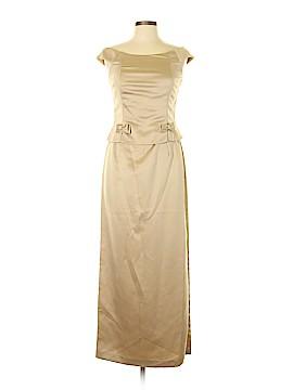 Jessica McClintock Cocktail Dress Size 10