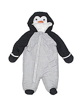 Koala Baby One Piece Snowsuit Size 0-3 mo