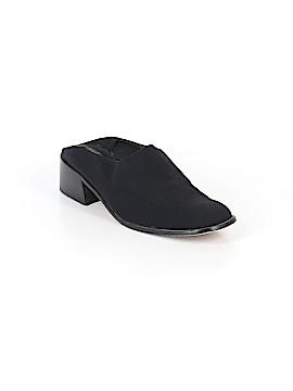 Donald J Pliner Mule/Clog Size 10