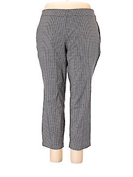 Lila Rose Casual Pants Size 22 (Plus)