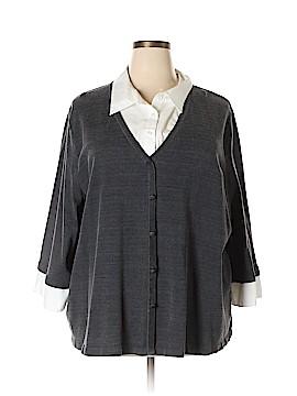 Maggie Barnes Pullover Sweater Size 30 - 32 (Plus)